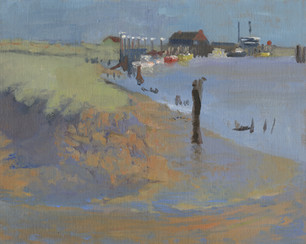 Rye Harbour - SOLD