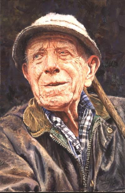 Mr Gordon Finn-Kelsey. - SOLD