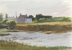 Brancaster Staithes II
