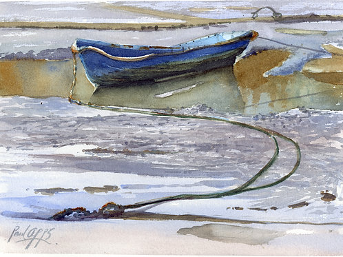 High 'n' Dry at Folkestone Harbour