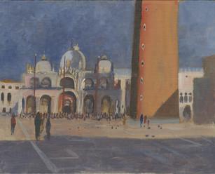 San Mark's Sq Venice