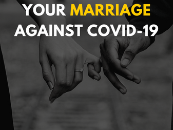 Inoculating Your Marriage Against COVID-19