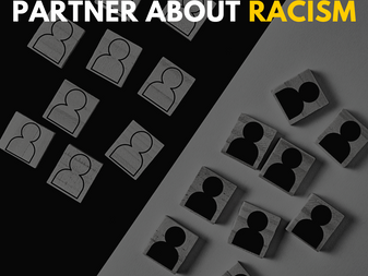 How to Talk to Your Partner About Racism