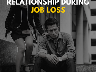 Protecting Your Relationship During Job Loss