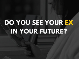 Do you see your ex in your future?
