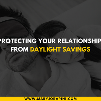 Protecting Your Relationship from Daylight Savings