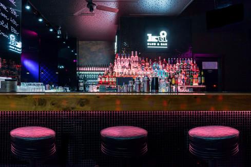 KU Bar v Rytířské ulici