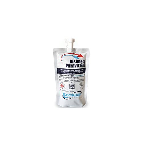 Disinfect Puravir Gel