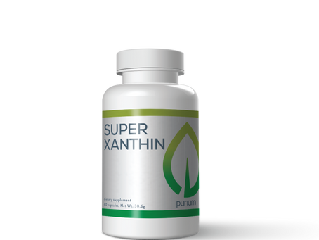 Super Xanthin: What is it?