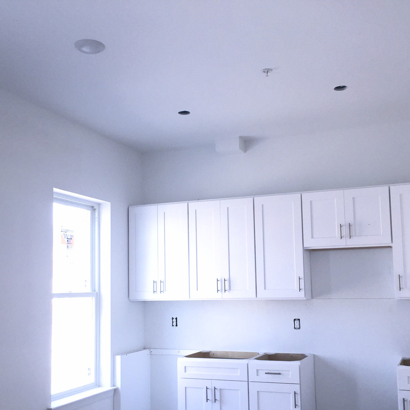 3BR Kitchen Cabinets