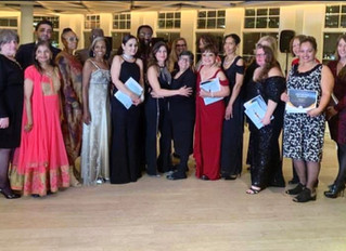 Dress for Success - Empowered Women Award
