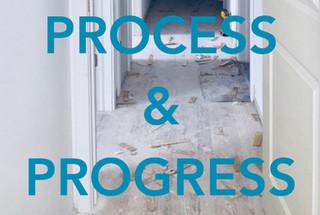 Cyan Condos - Progress !