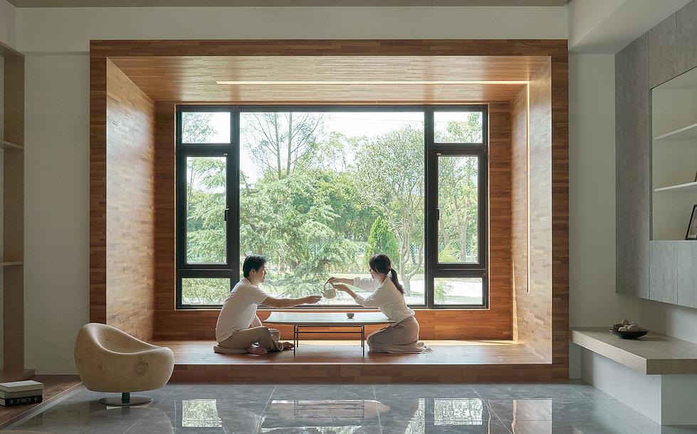TianLing Villa
