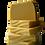 Thumbnail: Shea Butter (Vitellaria Paradoxa) 25lb Raw Unrefined Yellow,100% Pure & Natural