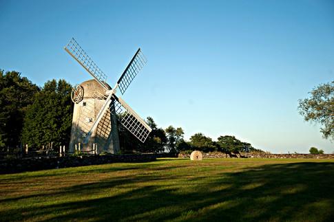 Windmill Jamestown, RI