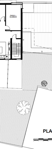 Plan eme Etage