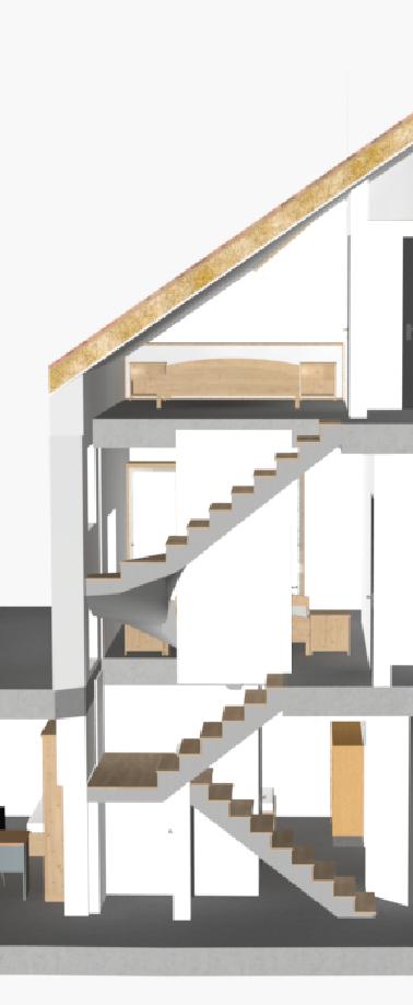 Rénovation, Kots _ appartements