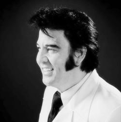 Kjell Elvis Gospel Picture