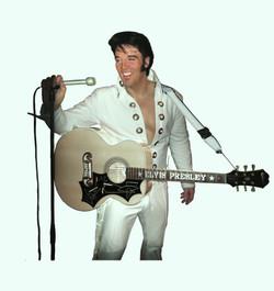 Kjell Elvis 1970