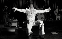 Kjell Elvis How Great Thou Art!