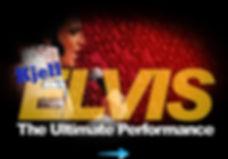 Kjell Elvis ETA, ETA