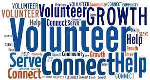 UNITED WAY WEDNESDAY FEATURED PROGRAM: VOLUNTEERS UNITED