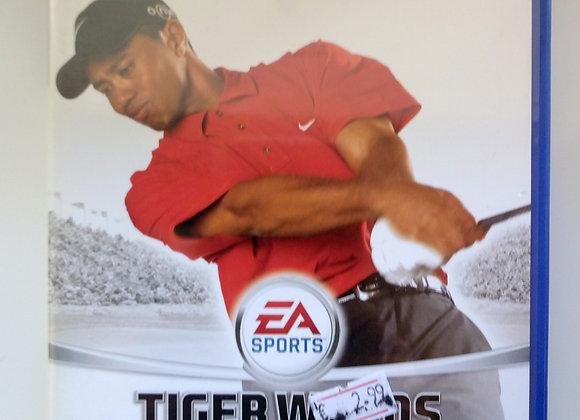 Tiger Woods - PGA Tour 06