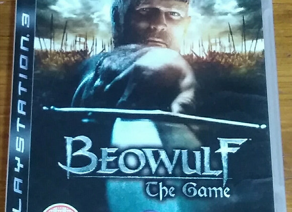 Beowulf The Game