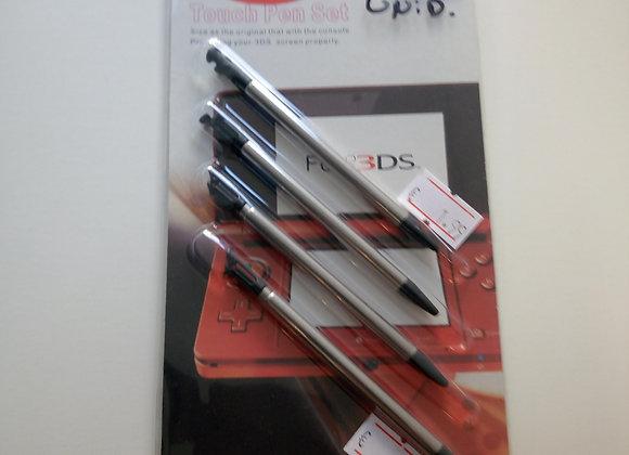 Caneta Nintendo 3DS XL