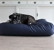 dogs-companion-hondenbed-donkerblauw-vui