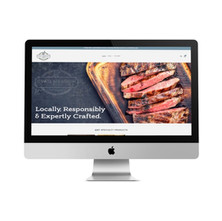 Quail Meadow Meats Website