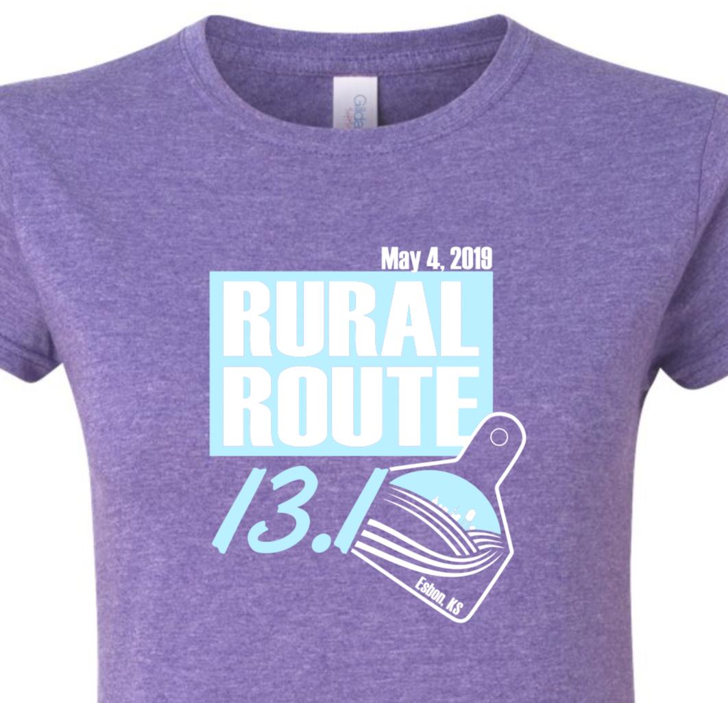 Rural Route 13.1 T Design