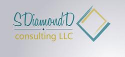 SDiamondD Consulting Logo