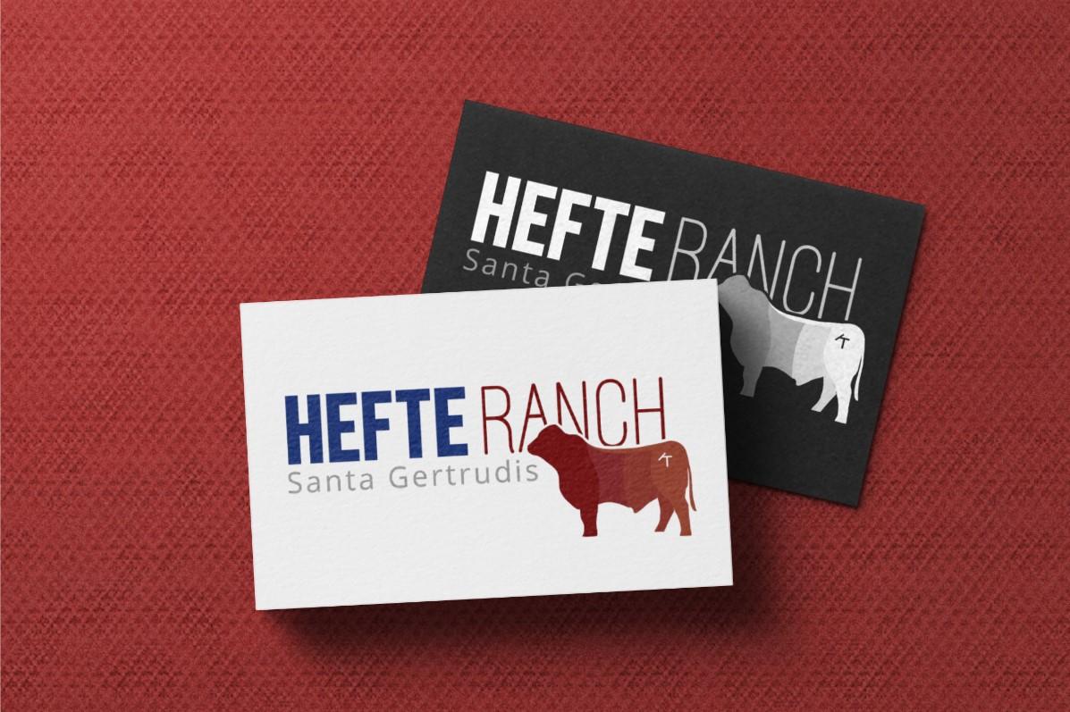 Hefte Ranch