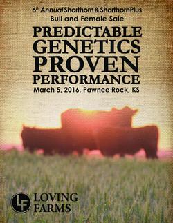 Loving Farms 2016