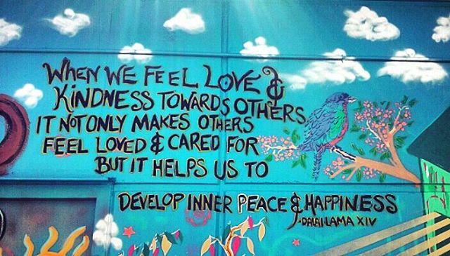 A precious reminder ♡ #inscribeyoutharts #dalailama #wisewords #beautifulquotes #inspiration #love #