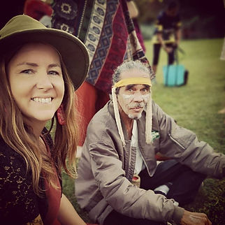 Uncle Magpie & Karma Barnes