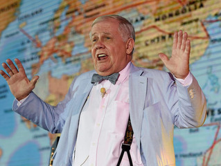 Jim Rogers: Investment to S.Korea