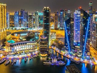 'Does buying a property in the UAE entitle me to a residence visa?'