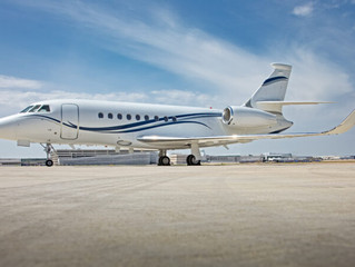 How the Young are Driving Growth in Private Jet Sales.Jetcraft predicts increase in UHNWI will boost