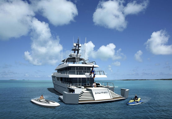 Vanuatu yacht-big-fish-by-gregory-c-mars