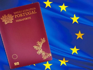 Portugal has just updated its citizenship legislation. Now possible to be a Portuguese Citizen.
