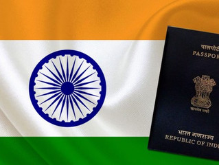 Citizenship Determination in India and the Limits of Due Process