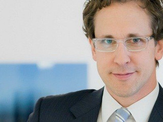 Key to Business Mobility in the Covid Era. Residence-by-Investment Programs. By  Dr. Juerg Steffen