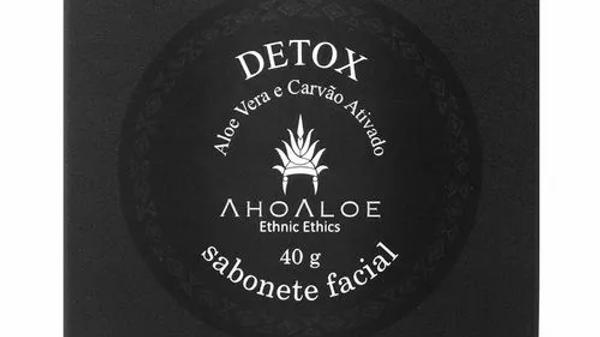 Sabonete Facial  40 g