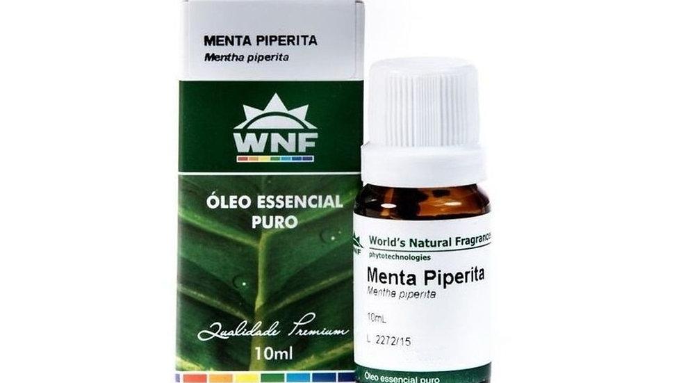 Óleo Essencial  Menta Piperita Wnf - 10ml