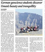The charming Oman. Geotourism_#geography