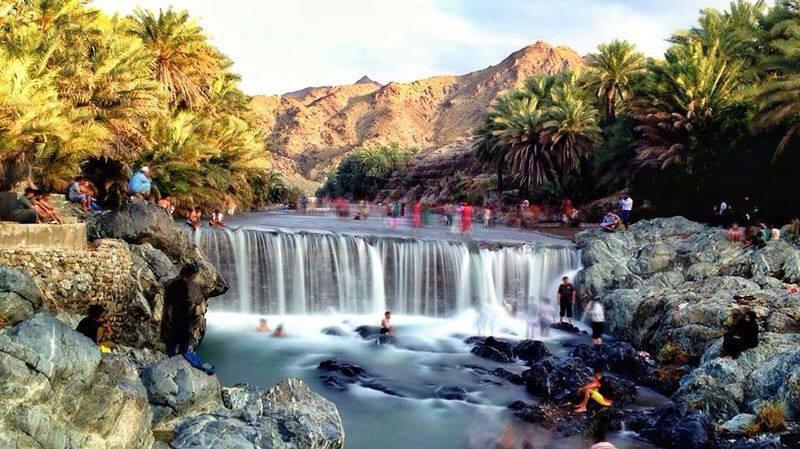Wadi Al Hawqayn