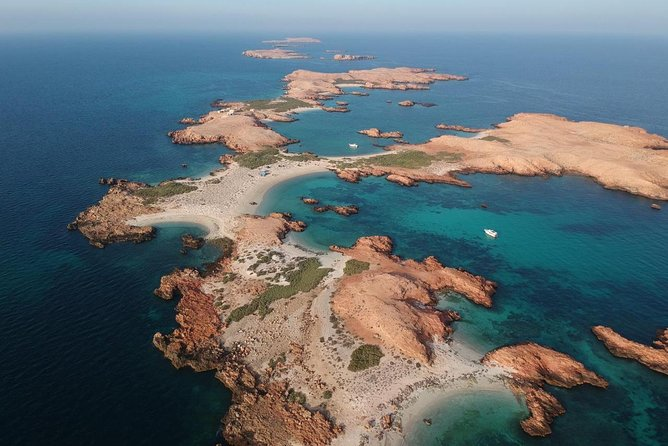 Damaniyat Islands