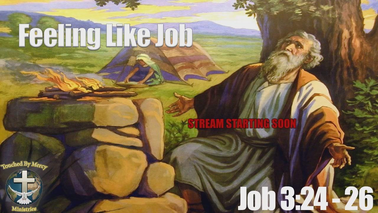 Feeling Like Job